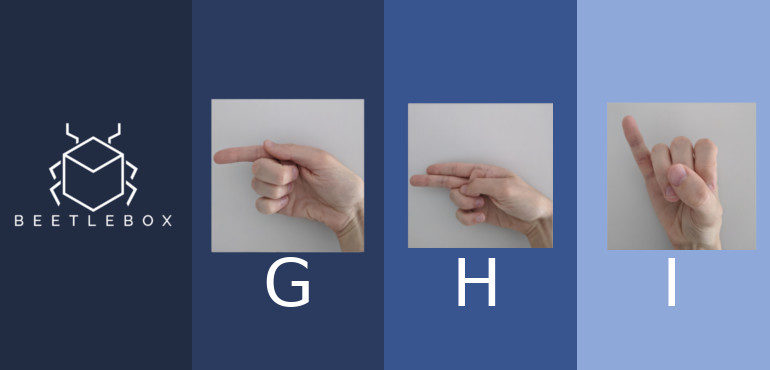 Sign Language Machine Learning